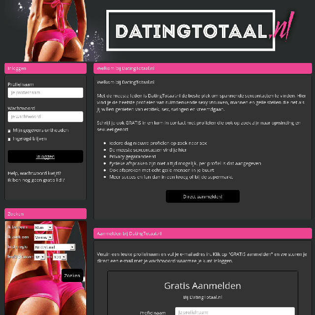 datingtotaal.nl